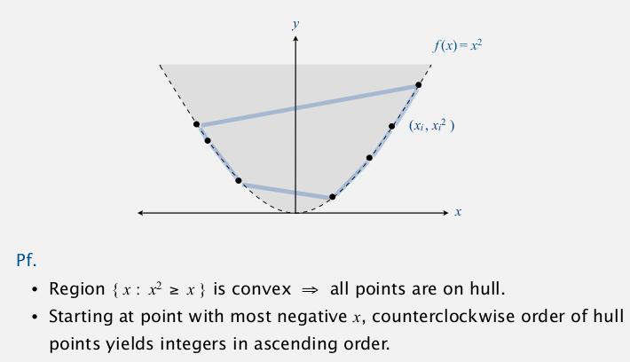 Algorithms II] Week 6-1 Reductions - mx's blog