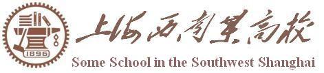 上海西南某高校